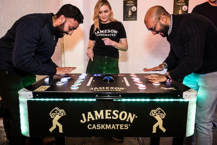 Jameson Caskmates Oast House
