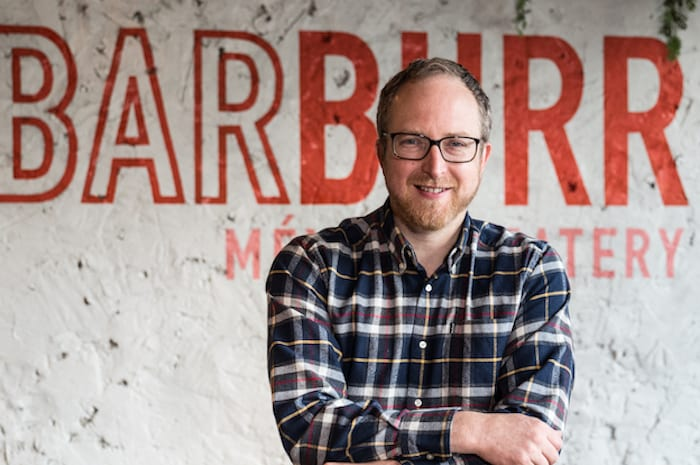 How a burrito bar that launched in Manchester went national and became a £15m business I Love Manchester