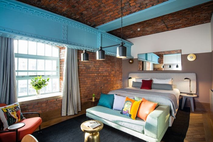 New apart-hotel, restaurant, gym, cinema and cultural space to open in Manchester I Love Manchester