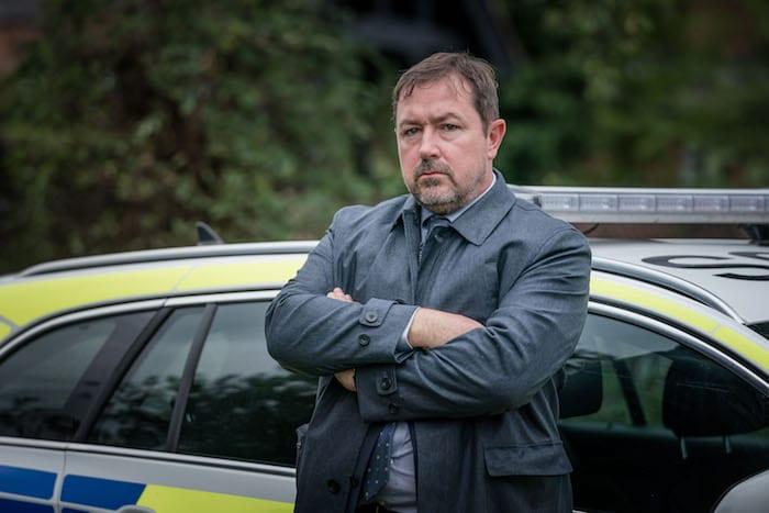 The Bay ITV Daniel Ryan