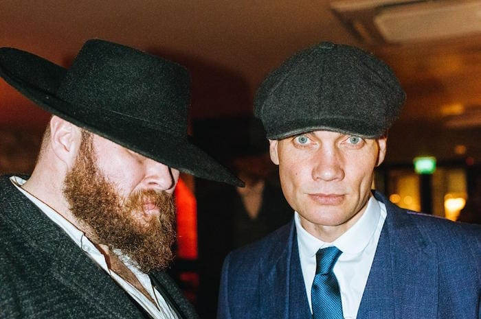 Peaky Blinders' menu gets a proper pub grub overhaul - and there's certainly no going hungry here I Love Manchester