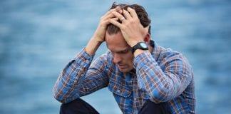 depression suicide grief