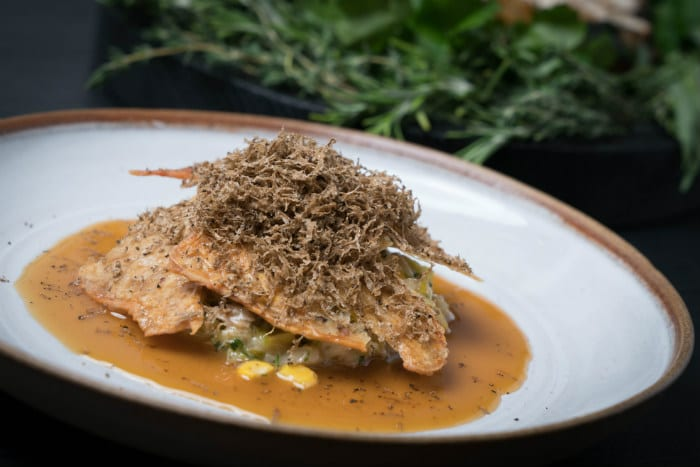 Manchester chef Adam Reid celebrates Great British Menu win - here's where to try the dish for yourself I Love Manchester