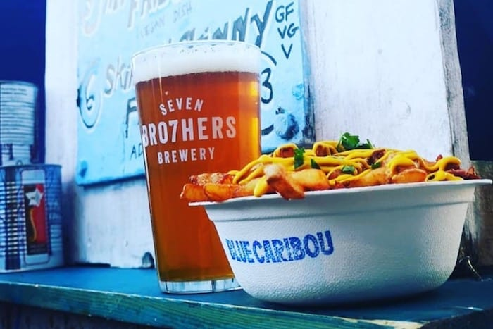 Blue Caribou is bringing perfect poutine to the Arndale - and some exciting new dishes too I Love Manchester