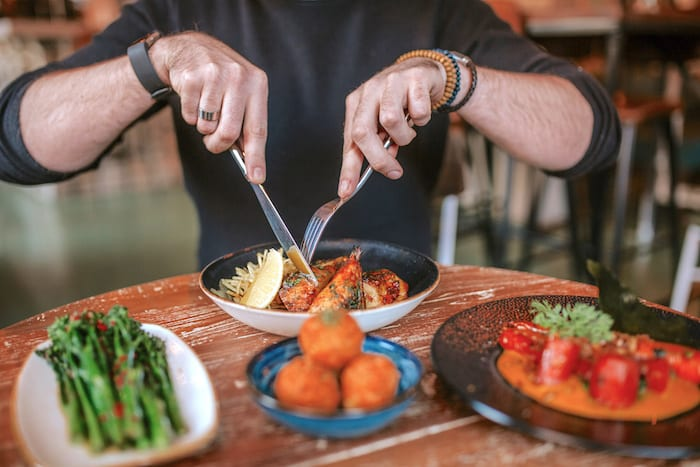 Canto's new menu offers a taste of sunshine from Portugal and Spain I Love Manchester