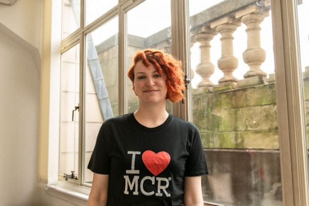 I Love MCR® goes global with new organic clothing range - and the shop is live I Love Manchester
