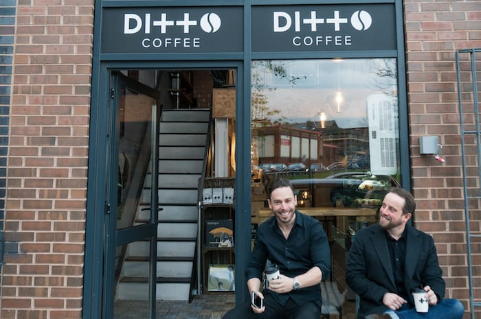 Ditto Coffee