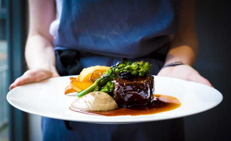 SquareMeal's top 100 UK restaurants have been revealed - and two are in Manchester I Love Manchester