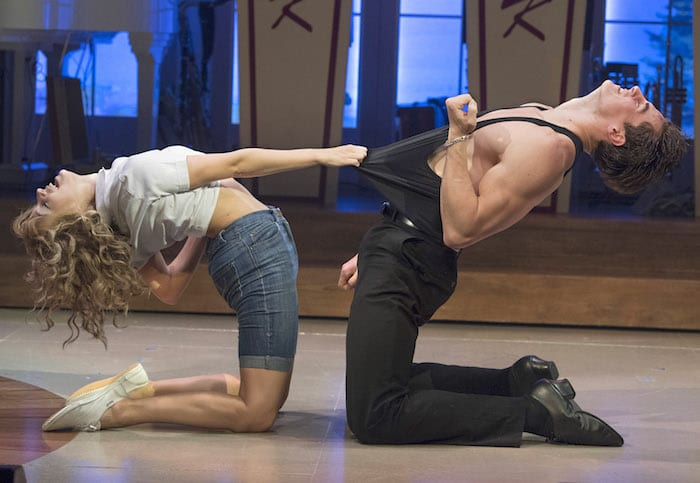 Review: Dirty Dancing at the Palace Theatre I Love Manchester