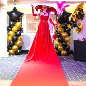 Don't miss out on Mercure Manchester's exclusive Christmas 2019 masquerade extravaganzas I Love Manchester