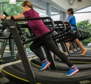 Nuffield Health Didsbury invites people to try out new state-of-the-art gym following club transformation I Love Manchester