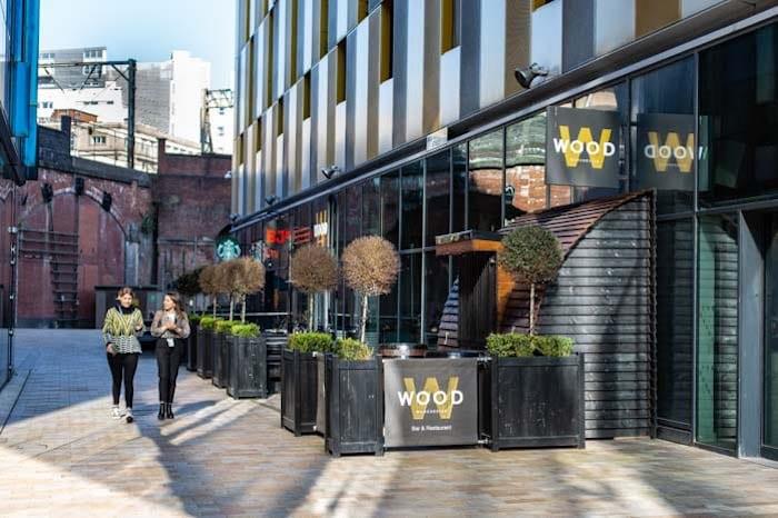 Wood Manchester