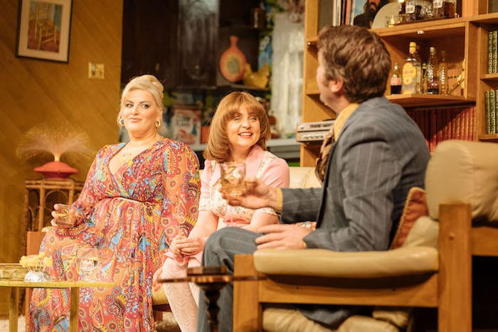 Review: Abigail's Party at the Opera House I Love Manchester