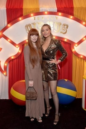 Stars out for The Ivy Circus party in Manchester - see all the pictures I Love Manchester