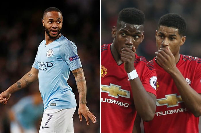 Man City must win every game to guarantee the title - starting with the Manchester Derby