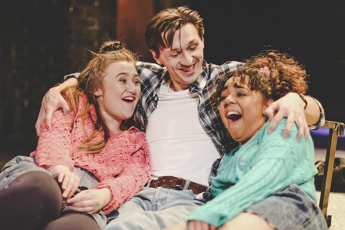 Rita, Sue and Gemma too: meet the award-winning actress in The Lowry's latest production I Love Manchester
