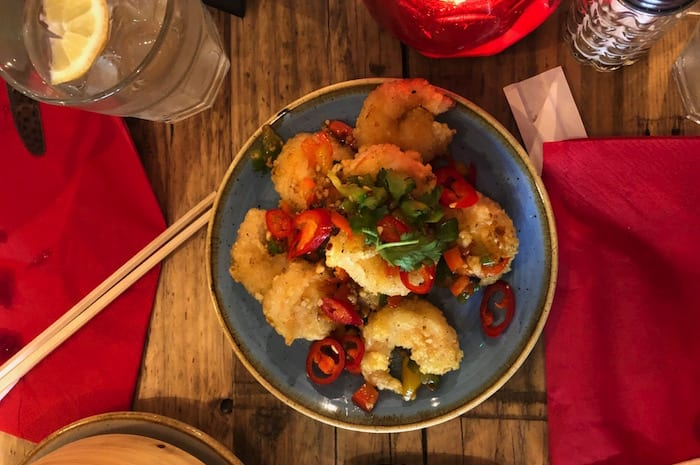 What makes Altrincham newbie WowYauChow different from your bog standard Chinese restaurant? I Love Manchester