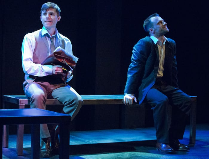 Review: All I See Is You at Hope Mill Theatre I Love Manchester