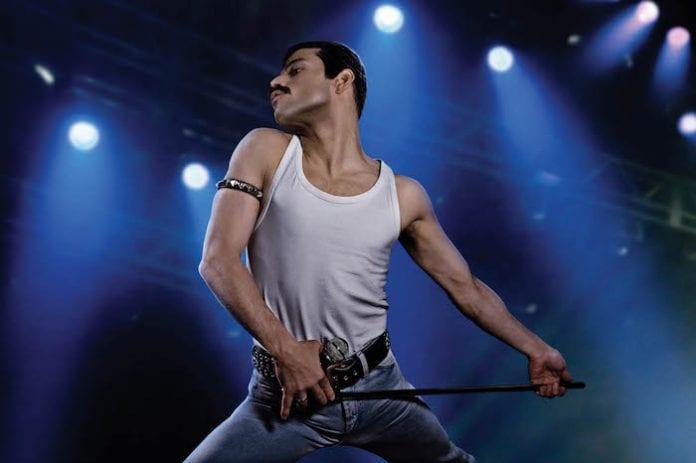 Bohemian Rhapsody Remi Malek