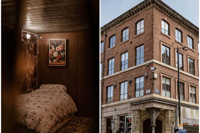 A Cursed Carnival Saw Inspired Dungeon And A Creepy Motel Room First Look At New Northern Quarter Escape Room