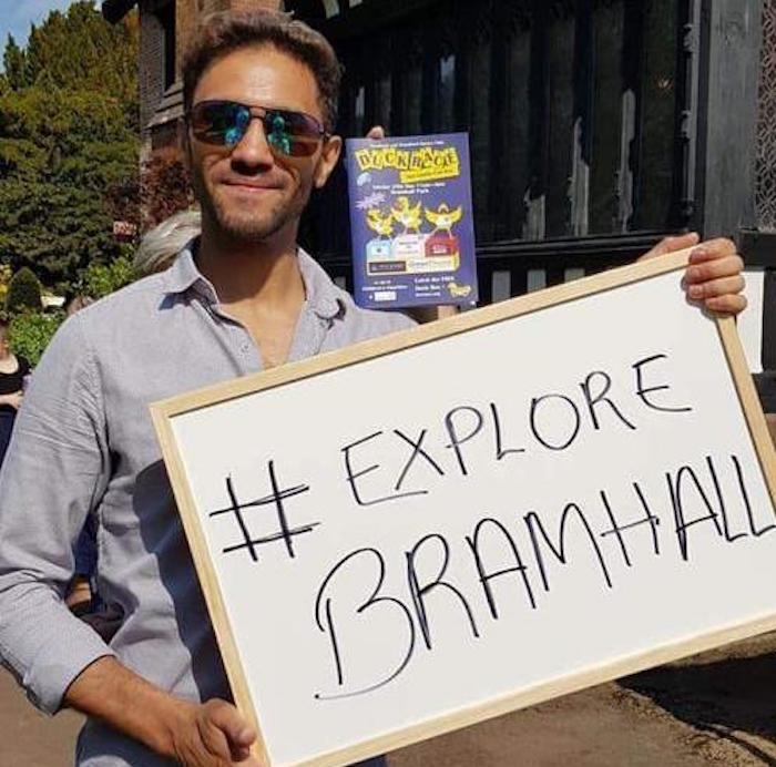 This is the place: why Bramhall is buzzing I Love Manchester
