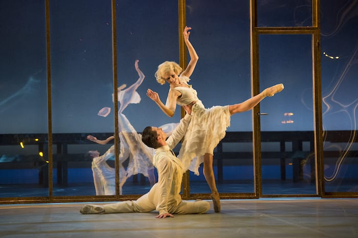 Review: The Great Gatsby ballet at The Lowry I Love Manchester
