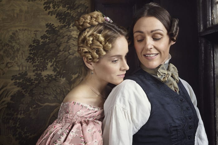Suranne Jones on new TV drama Gentleman Jack and what she learnt playing transgressive Anne Lister I Love Manchester