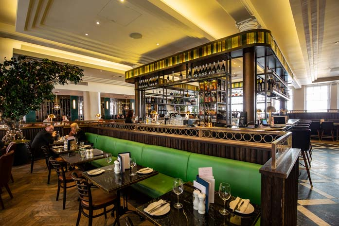 Italian favourite Gusto brings you a brand new hump day offer I Love Manchester