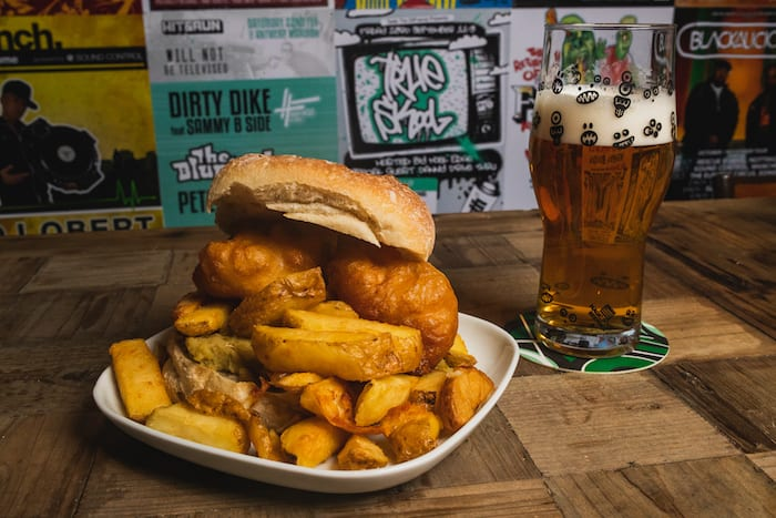 From bacon naans to poutine barms: are these the best sandwiches in Manchester? I Love Manchester
