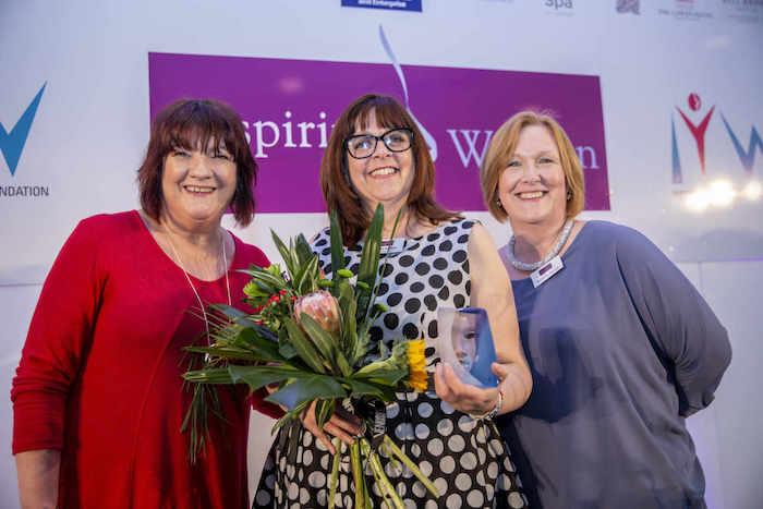 Remarkable local women celebrated at Inspiring Women Awards ceremony I Love Manchester