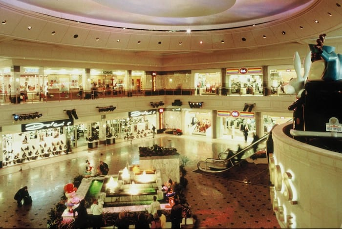 Your Manchester Arndale memories as shopping centre celebrates 40th birthday I Love Manchester