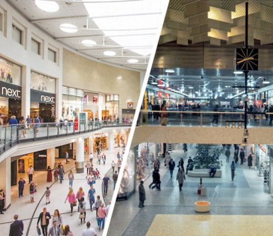 9a5b39421 40 years of Manchester Arndale – how the iconic shopping centre has changed  from the 70s