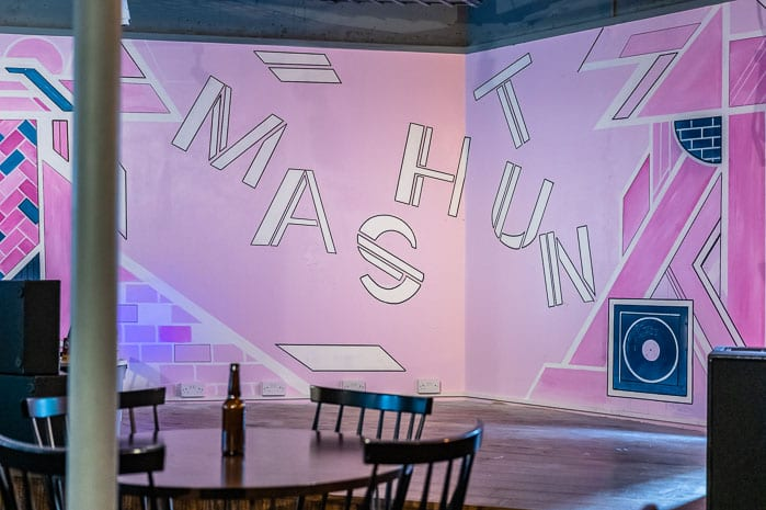 FREE HOTDOGS for all at new opening Mash Tun - here's how (and when) to get yours I Love Manchester