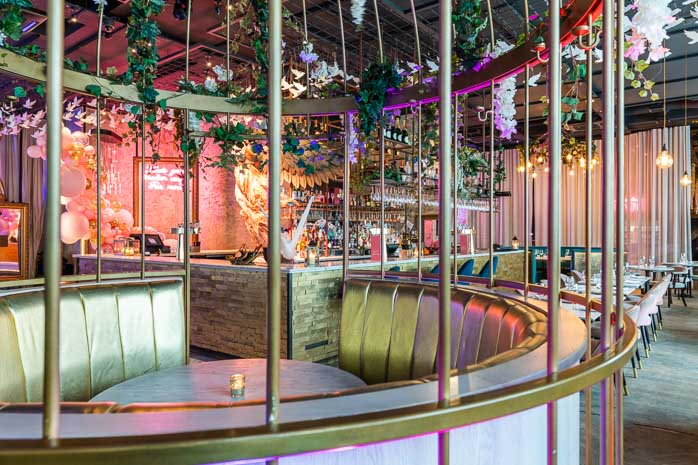 Why this glitzy celeb haunt is the perfect spot for your next celebration I Love Manchester