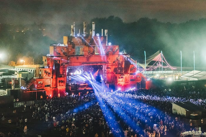 How Parklife grew from a one day event in a field to a weekend festival bringing in 160,000 people I Love Manchester