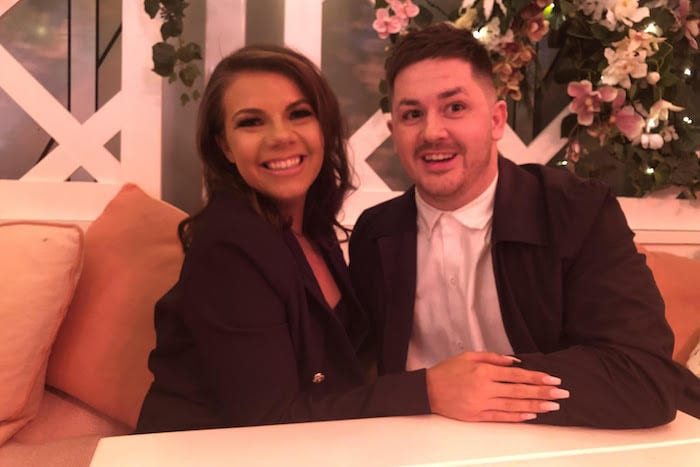 'She didn't have a clue!': the moment this secret Manchester bar hosted a surprise fairytale proposal I Love Manchester
