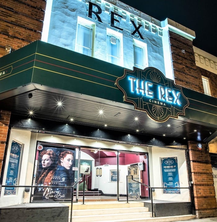 Why you have to see a film at Wilmslow's revamped Rex Cinema I Love Manchester