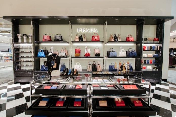 Handbag Heaven Selfridges Unveil Vast