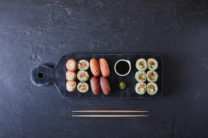 Europe's largest sushi chain arrives in Manchester bringing Japanese-inspired dishes and fizz | I Love Manchester (MCR)