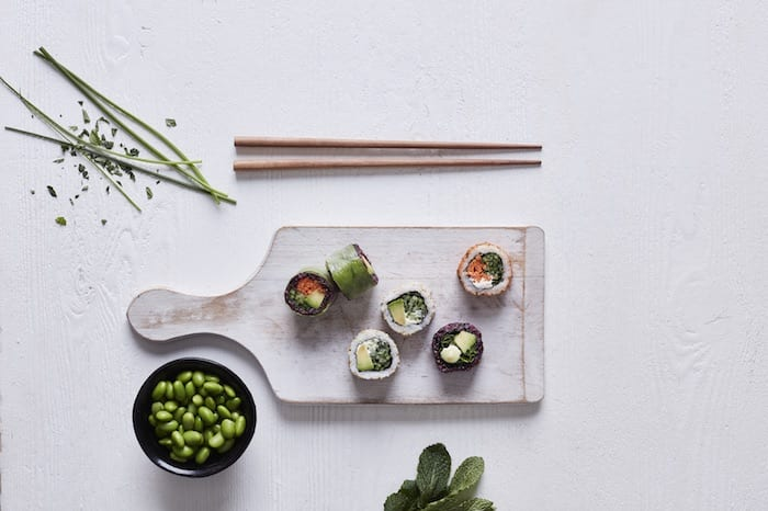 Europe's largest sushi chain arrives in Manchester bringing Japanese-inspired dishes and fizz I Love Manchester