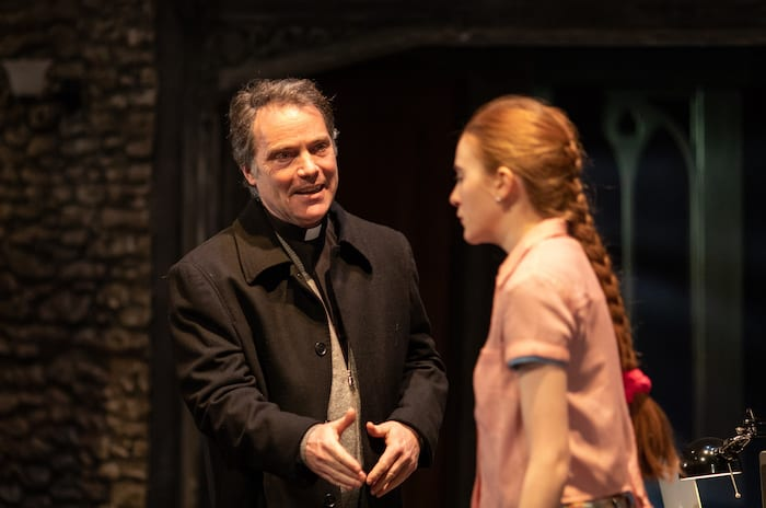 Review: The House on Cold Hill at The Opera House I Love Manchester