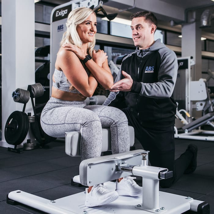 Absolute Body Solutions – the gym that's revolutionising personal training in Manchester I Love Manchester
