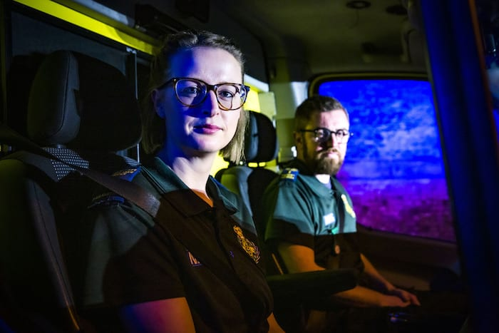 Ambulance: the award-winning TV series that's 'a love letter to the NHS and Manchester' I Love Manchester