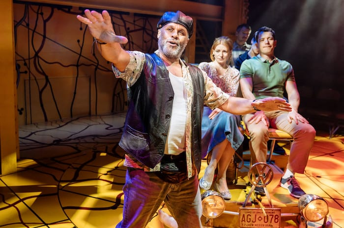Review: Little Miss Sunshine at The Lowry I Love Manchester