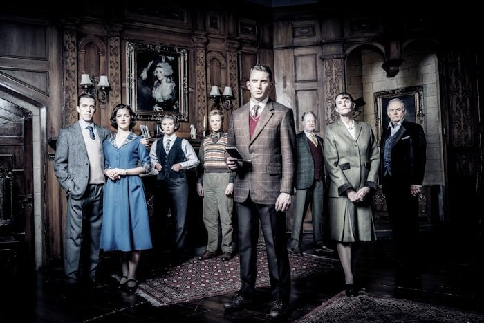 Review: The Mousetrap at The Lowry I Love Manchester