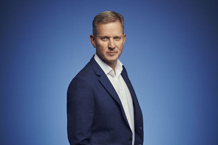 ITV confirm Jeremy Kyle Show is axed after death of guest I Love Manchester