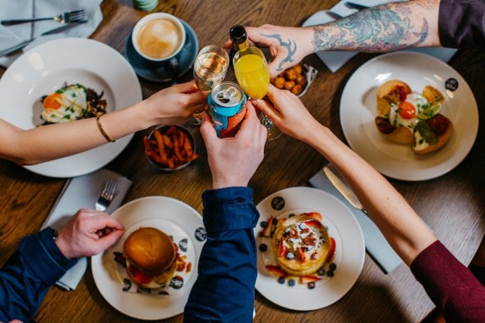thursday meal deals manchester