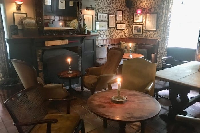 This Cheshire pub was voted the best in the UK - so what makes it so good? I Love Manchester