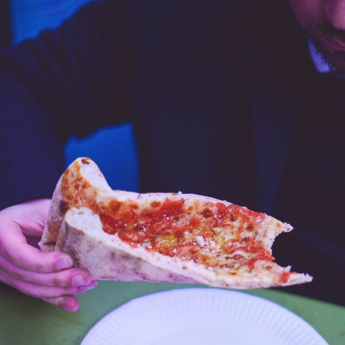 Rudy's and Common Bar launch new Northern Quarter pizza kitchen I Love Manchester