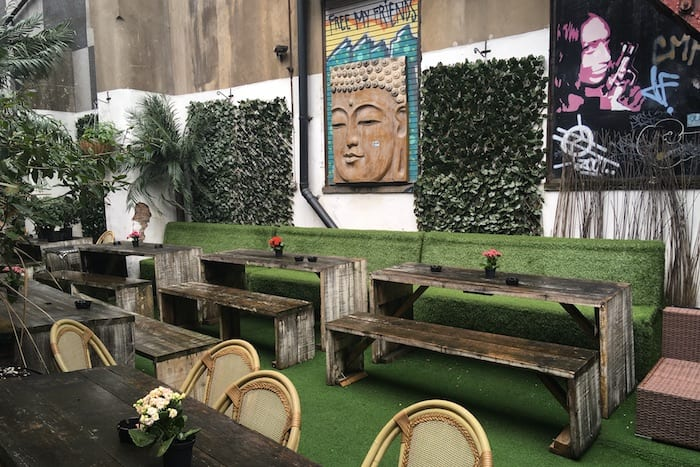 The best sunny spots in Manchester where you can actually get a seat I Love Manchester